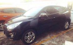 Mobil Hyundai Tucson 2013 GLS terbaik di Kalimantan Timur