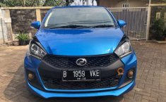 Jual cepat Daihatsu Sirion D 2015 di Jawa Barat