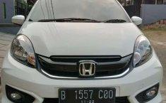 Mobil Honda Brio 2017 Satya terbaik di Banten