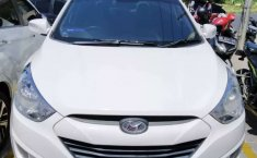 Jual cepat Hyundai Tucson GLS 2013 di Sulawesi Utara