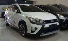 Mobil Toyota Yaris 2017 TRD Sportivo Heykers dijual, Jawa Timur