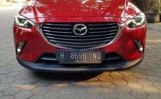 Mazda CX-3 2017 Jawa Timur dijual dengan harga termurah