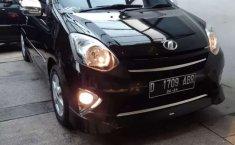 Jawa Barat, Toyota Agya G 2014 kondisi terawat