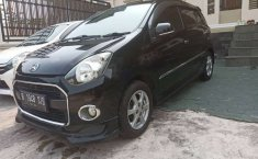Sumatra Selatan, jual mobil Daihatsu Ayla X Elegant 2014 dengan harga terjangkau