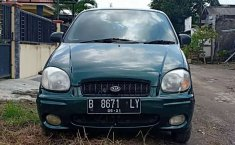 Jual cepat Kia Visto 2001 di Jawa Tengah