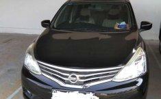 Jual mobil Nissan Grand Livina XV 2015 bekas, Riau