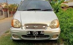 Jual mobil bekas murah Kia Visto 2002 di Kalimantan Selatan