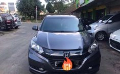 Mobil Honda HR-V 2015 E terbaik di Pulau Riau