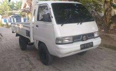 Jual Suzuki Carry Pick Up 2010 harga murah di Sumatra Selatan