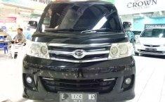 Jual mobil bekas murah Daihatsu Luxio X 2011 di Jawa Timur