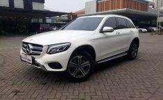 DKI Jakarta, jual mobil Mercedes-Benz GLC 200 2018 dengan harga terjangkau