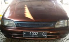 Jawa Barat, jual mobil Toyota Starlet 1991 dengan harga terjangkau