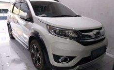 Honda BR-V 2017 Jawa Timur dijual dengan harga termurah