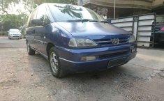 Mobil Peugeot 806 2001 HDI dijual, Jawa Barat
