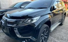 Sulawesi Selatan, Mitsubishi Pajero Sport Dakar 2016 kondisi terawat