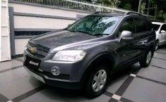 Jual Chevrolet Captiva VCDI 2012 harga murah di DKI Jakarta