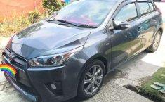 Jual mobil bekas murah Toyota Yaris G 2015 di Bengkulu