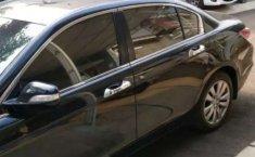 Jual mobil bekas murah Honda Accord 2012 di Jawa Barat