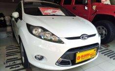 Jawa Timur, jual mobil Ford Fiesta S 2011 dengan harga terjangkau