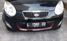 Mobil Kia Picanto 2011 SE dijual, Jawa Timur