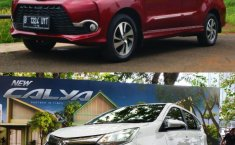 Komparasi Baru Atau Bekas: Harga Beda Rp 2 Jutaan, Piliih Toyota Avanza Veloz 1.5 AT 2015 Atau New Toyota Calya 1.2 G AT