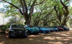 Uji Coba Mobil Hybrid Toyota di Ujung Timur Pulau Jawa Buktikan Keunggulan Teknologi Hybrid