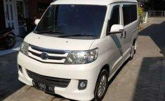 Jual mobil Daihatsu Luxio X 2013 bekas, Jawa Timur