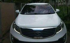 Aceh, jual mobil Kia Sportage 2012 dengan harga terjangkau