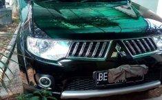 Mitsubishi Pajero Sport 2012 Lampung dijual dengan harga termurah