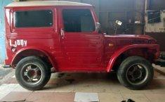 Jual cepat Suzuki Jimny 1980 di DKI Jakarta