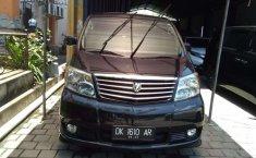 Dijual mobil bekas Toyota Alphard G, Bali