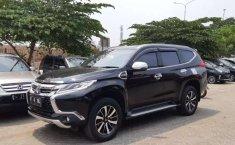 Banten, jual mobil Mitsubishi Pajero Sport Dakar 2016 dengan harga terjangkau