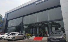 Mazda Resmikan Dealer Terbaru di Bintaro Jaya, Tangerang Selatan