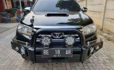 Mobil Toyota Hilux 2015 G dijual, Lampung