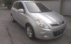 Jual Hyundai I20 2011 harga murah di Jawa Barat
