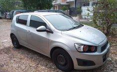 Jual Chevrolet Aveo 2012 harga murah di DKI Jakarta