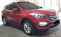 Jual mobil Hyundai Santa Fe 2016 bekas, Jawa Barat