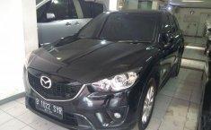 Jual Mazda CX-5 Grand Touring 2013 harga murah di DKI Jakarta