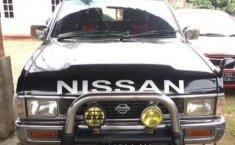 Jual cepat Nissan Terrano Kingsroad F2 2002 di Jambi