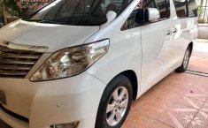 Dijual mobil bekas Toyota Alphard X, DIY Yogyakarta