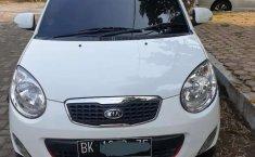 Jual mobil bekas murah Kia Picanto 2011 di Sumatra Utara
