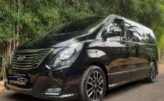 Mobil Hyundai H-1 2015 XG dijual, DKI Jakarta
