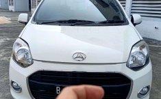 Dijual mobil bekas Daihatsu Ayla X Elegant, DKI Jakarta