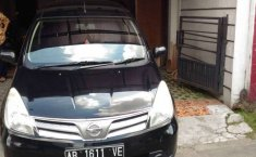 Dijual mobil bekas Nissan Grand Livina SV, DIY Yogyakarta