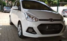 Jual Hyundai I10 2014 harga murah di Jawa Barat