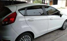 Jawa Barat, Ford Fiesta S 2011 kondisi terawat