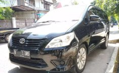 Jual mobil Toyota Kijang Innova J 2011 bekas, DKI Jakarta