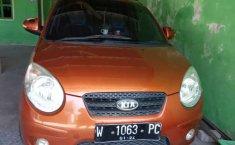 Jual cepat Kia Picanto 2008 di Jawa Timur