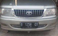 Mobil Toyota Kijang 2003 LGX dijual, Banten