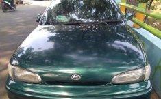 Hyundai Cakra 1997 Banten dijual dengan harga termurah